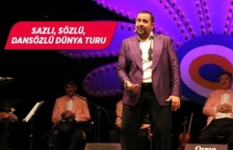 """""""Ata Demirer Gazinosu"""" İzmir'e geliyor!"""