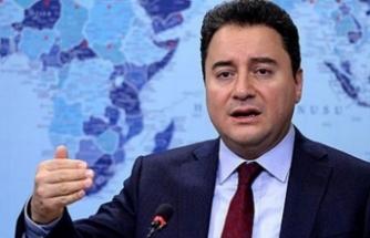 Babacan'ın partisi Meclis'e 11'inci parti olarak girecek