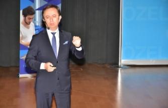 Başkan Uygur'dan öğrencilere büyük jest