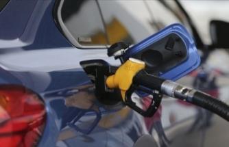 Benzin fiyatına indirim yapıldı!