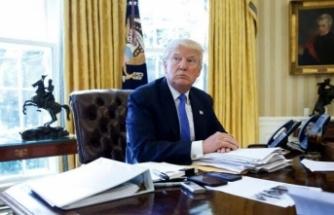 Beyaz Saray, Kongre'den Kovid-19 ile mücadele için 2,5 milyar dolar fon isteyecek