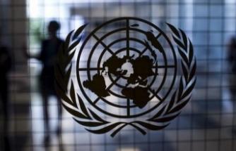BM: Türkiye'ye verilen destek artırılmalı