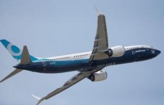 Boeing 737 MAX'te yeni bir hata bulundu