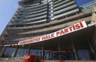 CHP'li vekillere Gezi davası talimatı