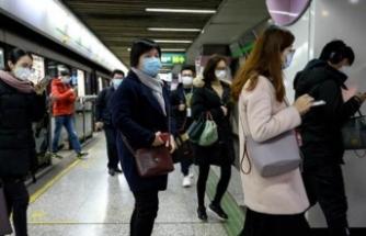 Çin'de koronavirüs salgınında can kaybı 2 bin 665'e çıktı