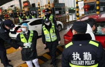 Corona virüsü Çin'de ekonomiyi de vurdu!