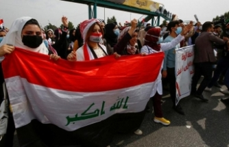 Corona virüsü paniği: İran'dan sonra Irak'ta görüldü