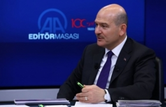 Deprem adımı: Büyük İstanbul planı hazırlıyoruz