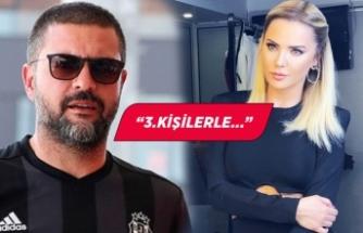 Ece Erken'in sevgilisi Şafak Mahmutyazıcıoğlu konuştu!