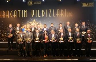 Ege İhracatçı Birlikleri ihracatın yıldızlarını ödüllendirecek
