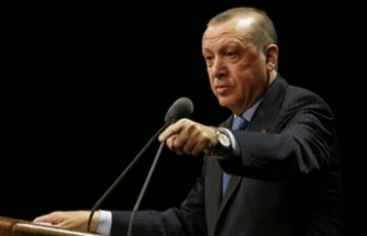 Erdoğan'dan AK Partili vekillere 'çocuk sayısı' fırçası