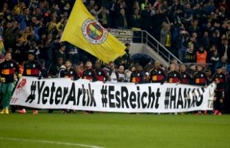 Fenerbahçe - Galatasaray derbisinden notlar