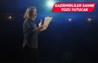 Gaziemirliler oyunculuk eğitimi alacak