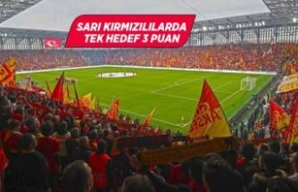 Göztepe'nin Gaziantep hazırlıkları sürüyor