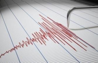 Hareketlilik yeniden başladı! AFAD ve Kandilli Rasathanesi son depremler listesi…