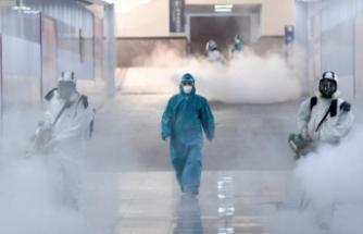 İran'da iki kişide corona virüsü tespit edildi