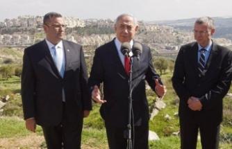 İsrail'den krizi tırmandıracak karar!