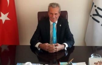 İYİ Parti Urla'da Yüksel Bıyık güven tazeledi