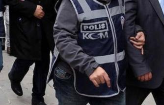 İzmir'de 62 kişi FETÖ'den tutuklandı