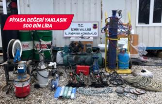 İzmir'de 'hırsız' şoku: 25 yıllık çalışanı...