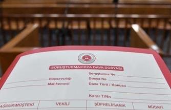 İzmir'deki darbe girişimi davası istinaf duruşmasında karar çıktı