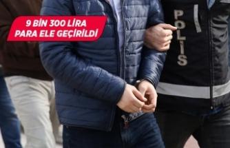 İzmir'deki uyuşturucu operasyonunda 2 kişi tutuklandı