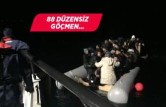 İzmir'den başlayan ölüm yolculuğu