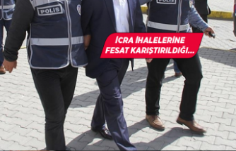 İzmir ve Aydın'da eş zamanlı operasyon: 32 şüpheli...