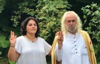 Kendini 'mesih' ilan eden Mezarcı: O dini hükümleri iptal ediyorum