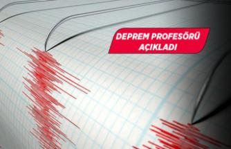 Korkutan uyarı: Akhisar'ı 6,9 vurabilir!