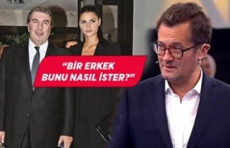 """Mehmet Dereli'nin """"Baba olma"""" polemiği sürüyor"""