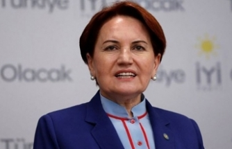 Meral Akşener, partiden istifaları değerlendirdi