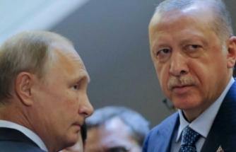 Rusya'dan flaş açıklama: Erdoğan ve Putin telefonda görüştü