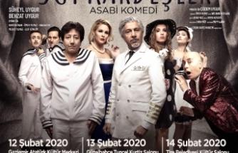 """""""Süt Kardeşler"""" İzmir'de"""