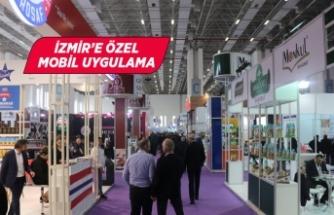 Turizm sektörünün temsilcileri İzmir'deki fuarda bir araya geldi