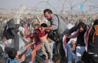 Türkiye'den flaş mülteci kararı! Engellenmeyecek...