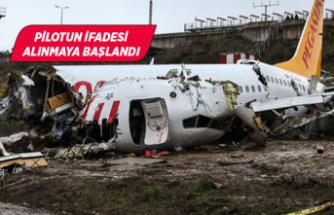 Uçak kazası soruşturmasında kritik gelişme!