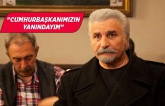 """Ünlü oyuncu AK Parti döneminde """"187 bin TL"""" aldı mı?"""