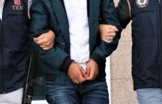 Urla'da hırsızlık şüphelileri tutuklandı
