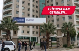 131 kişi, İzmir'de karantinaya alındı!