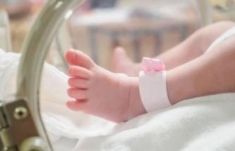 35 günlük bebekte corona virüs tespit edildi