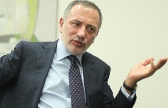 Fatih Altaylı'dan Erdoğan'ın bağış kampanyasına garanti şartı