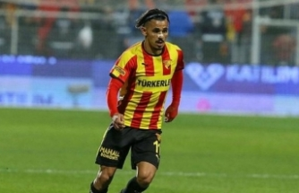 Göztepe yeni sezon için Serdar Gürler'le anlaştı!