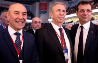 İçişleri Bakanlığı'nın genelgesine CHP'li belediye başkanları böyle yanıt verdi