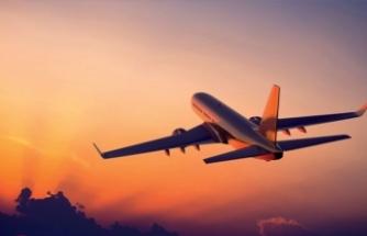 İçişleri Bakanlığından uçak seferlerine ilişkin yeni genelge