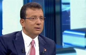 İmamoğlu: Tehlikenin yüzde 60'ı İstanbul'da