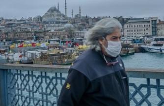 İstanbullulara Vali'den '48 saat hiç çıkma' çağrısı