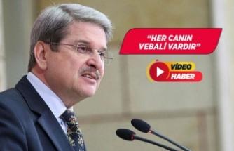 İYİ Partili Çıray, Erdoğan'a seslendi: Tehlikenin farkında mısınız?