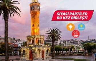 İzmir bu konuda ayaklandı!