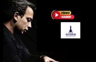 İzmir Büyükşehir Belediyesi'nden korona günlerinde ev konseri!